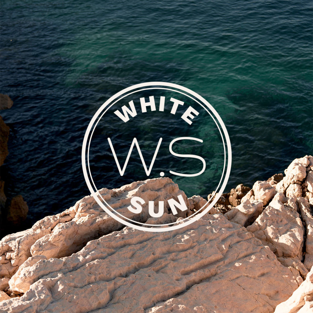 White Sun, c'est une histoire de passion, la vôtre