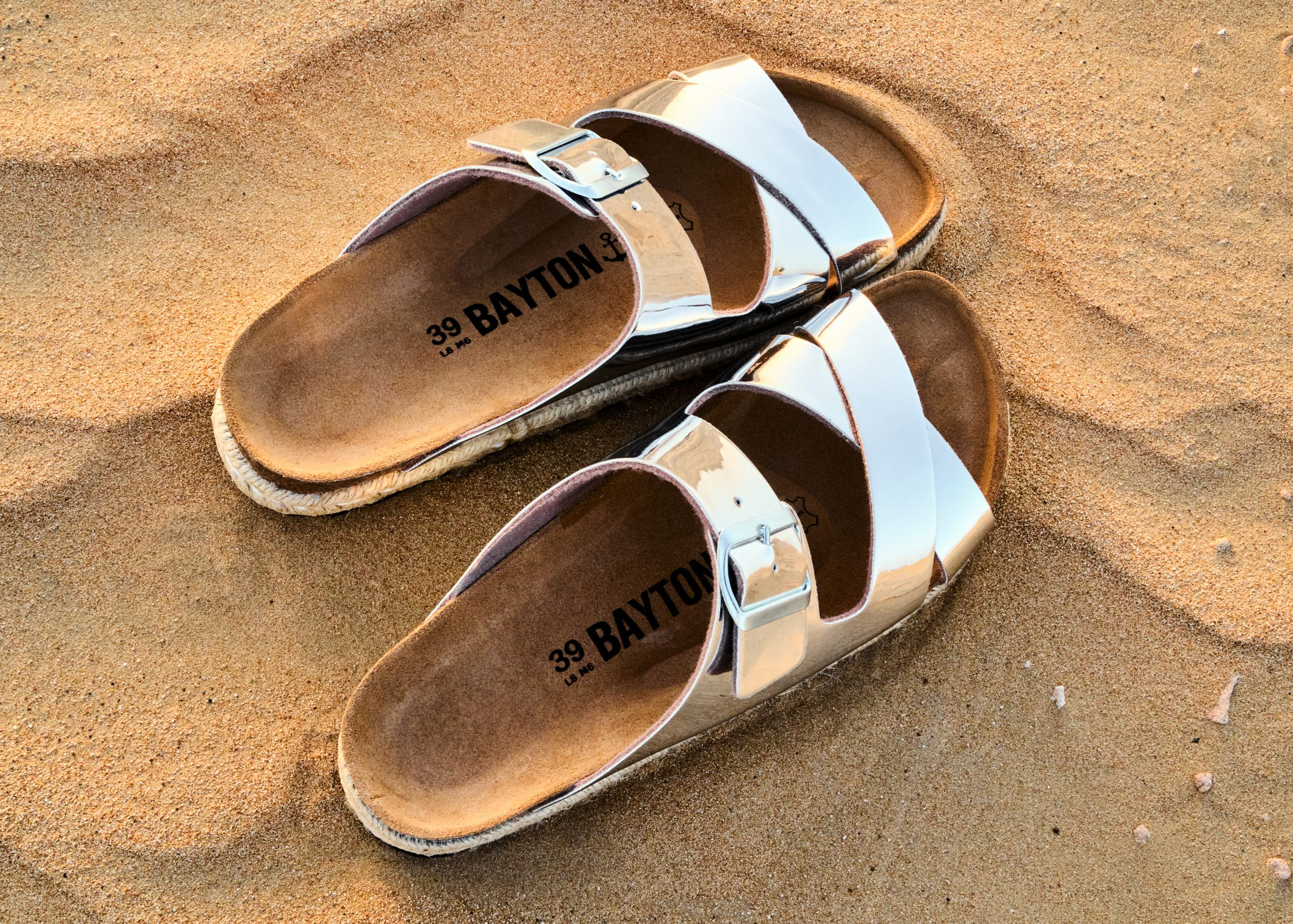 Bayton, « Where style meets extreme comfort »