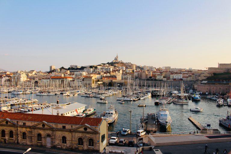 Le bon vivre de Marseille